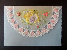 Kuvert, av Cornelia