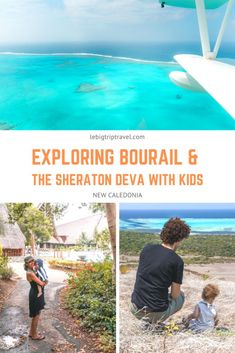 Get tips on the best places to visit to enjoy your time in Bourail with your family. Explore the largest lagoon in the world, the Deva Domain and so much more. Top Travel Destinations, Travel Pics, Baby Hiking, Countries Of The World, Plan Your Trip, Nice View, Cool Places To Visit, Kayaking, Family Travel