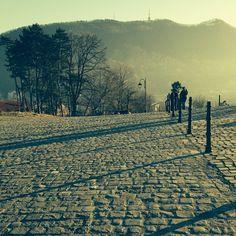 #brasov #cetate #medieval #fortress
