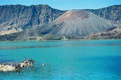 Mont Rinjani - Lombok