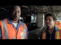 Southwest Airlines - Bags Fly Free commercial.