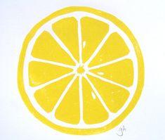 Hoi! Ik heb een geweldige listing gevonden op Etsy https://www.etsy.com/nl/listing/70924631/print-lemon-yellow-linocut-citrus-8x10