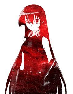 Akame Galaxy <3