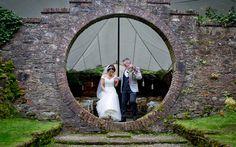   Elaine & Craig at Drenagh Estate