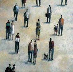 Paseo by  Didier Lourenco