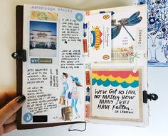 A page for our first night in the US; Amargosa Valley #urbanpapercrafts