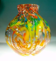 Blown Glass Sculptures | Design by Blackbox . All content © 2014 by glassometry