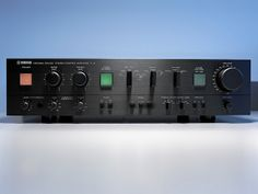 Yamaha C Series preamplifier has moving coil inputs ... I love mine!