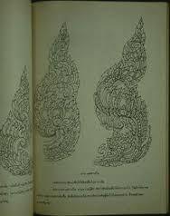 Bildergebnis für kbach a study of khmer ornament