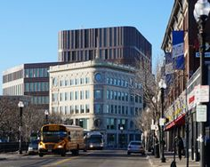 mecanoo finalizes the bruce c. bolling municipal building in boston