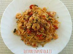 Gnocchi, Spaghetti, Pasta Recipes, Genere, Cooking, Ethnic Recipes, Food, Recipes, Cream