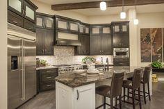 Kitchen layout..