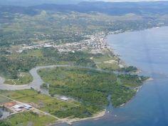 Solomon IslandsHoniara (on Guadalcanal), 68,000