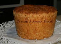 CRESCIA AL FORMAGGIO (ricetta pizza di Pasqua)
