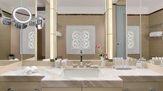 Deluxe Room - Bathroom, Palais Hansen Kempinski Vienna
