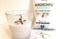 Kvarg & kokos bowl - Rawness