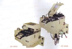 GF Gripper Feeder is used especial mechanical structure to brake traditional working and achieved high speed probably(spm1200).Our target is to raise production,reduced cost,improved product quality.