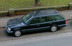 Mercedes W124 Nr. 199