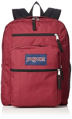 Jansport Big Student Backpack  9def39ee05936