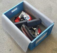 Dunnage design Foam Packaging, Packaging Design, Design Packaging, Package Design