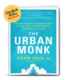 The Urban Monk - A Book Review
