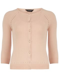 DP Blush Cardigan