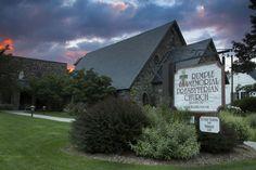 Rumple Church