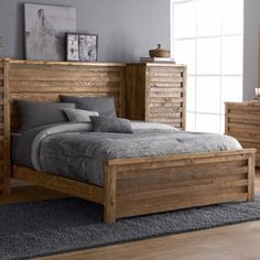 'Melrose' Collection Bed Set - Sears