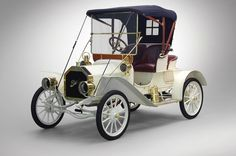 1908 Buick Model