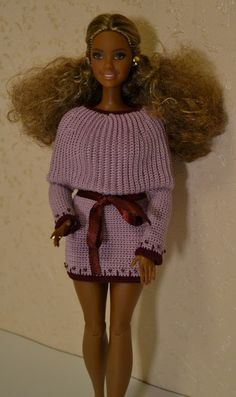 Наряды для Барби/Barbie Fashion's photos