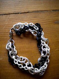 DIY Tutorial: Multi-Chain Necklace – College Fashion