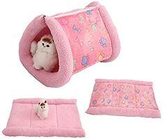 Cats Pet Puppy Bed Sleeping Bag Warm Home Houses Cave Nest Pets Mat Cushion Dog Kennel Cat Tunnel Mat Cushion Pet Supplies Puppy Beds, Pet Puppy, Pet Beds, Dog Cat, Raised Dog Beds, Dog Muzzle, Cat Tunnel, Pet Mat, Diy Stuffed Animals