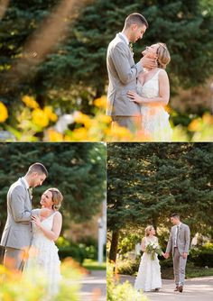 Zia in Nicole Miller {image by Leanne Marie Photography}