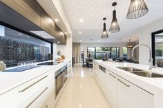 1000 images about caesarstone osprey on pinterest for Scott salisbury home designs