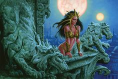 Dejah Thoris 8 • Joe Jusko