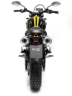 Foto 03 Ducati Scrambler 1100 Sport
