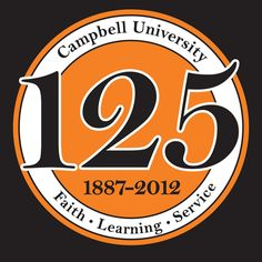 Campbell University 125 Years