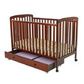 Found it at Wayfair - Brianna Convertible Crib