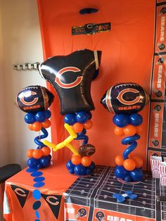 Sports Decor, Bear, Bears