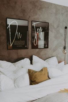 no - populære posters og plakater Discovery, Bed Pillows, Pillow Cases, Future, Home, Design, Pillows, Future Tense, Haus