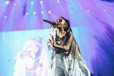His voice is divine♡...