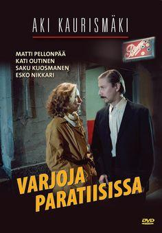SHADOWS IN PARADISE (VARJOJA PARATIISISSA) de Aki Kaurismäki Finlande, 1988, 1h16, VOSTF Avec Matti Pellonpaa, Kati Outinen, Saku Kuosmanen, Esko Nikkari, Kylli Kongas, Pekka Laiho