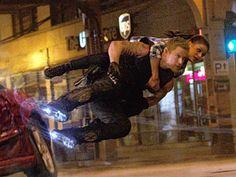 'Jupiter Ascending' Filmmakers Unfazed by Negativity   Jupiter Ascending  #JupiterAscending