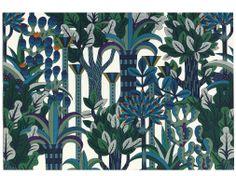 Mit dem Jardin d'Osier von Hermès holen wir uns den Garten ins Haus! www.ad-magazin.de