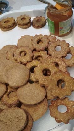 Biscotti, Low Carb, Gluten, Sweets, Sugar, Snacks, Cookies, Healthy, Desserts