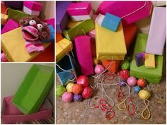 Cabo, Gift Wrapping, Enrique Iglesias, Gifts, Ideas, Gardens, Infant Activities, Baby Learning, Creativity