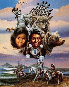 fb:  native american art