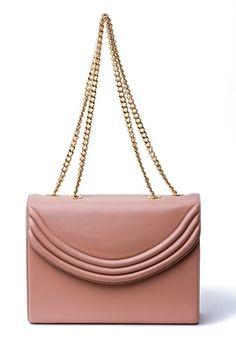 Lauren Cecchi Mezzo Rose Gold medium cross body bag Cross Body, Women Accessories, Crossbody Bag, Pastel, Rose Gold, Jewels, Handbags, Purses, Medium