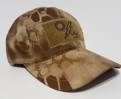 3969263cb8e7f Scroll Factory · Products · Hat - Tactical Tailor Operator Cap