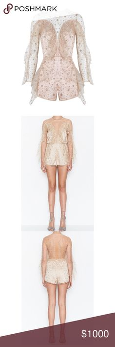 ISO ALICE MCCALL SHOOTING STARS BALLET PLAYSUIT Looking for this playsuit by Alice McCALL in US size 8-10, AUS size 12-14. Must be in good condition, and the original not a knock off please!! Alice McCall Dresses